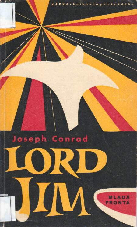 Conrad Joseph - Lord Jim