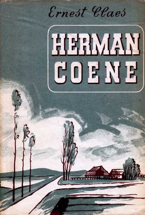 Claes Ernest - Herman Coene
