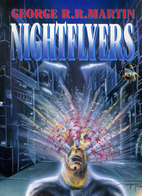 Martin George R.R. - Nightflyers