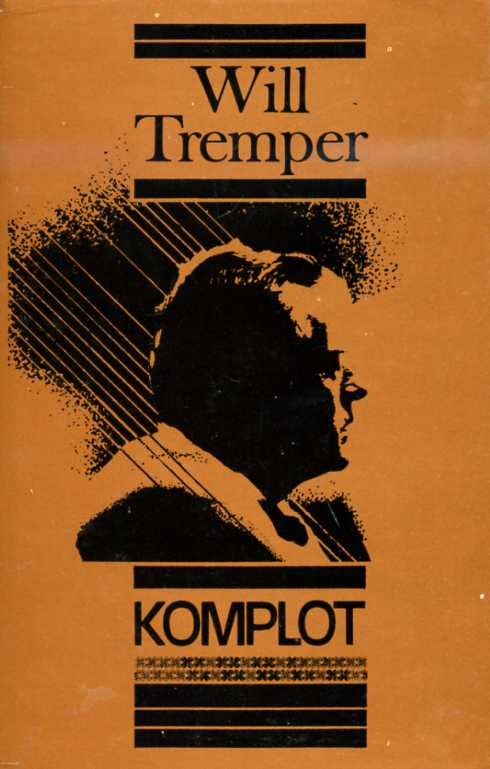 Tremper Will - Komplot