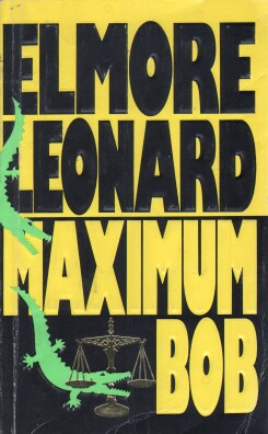 Leonard Elmore - Maximum Bob