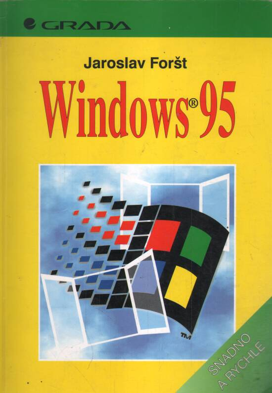 Foršt Jaroslav - Windows 95