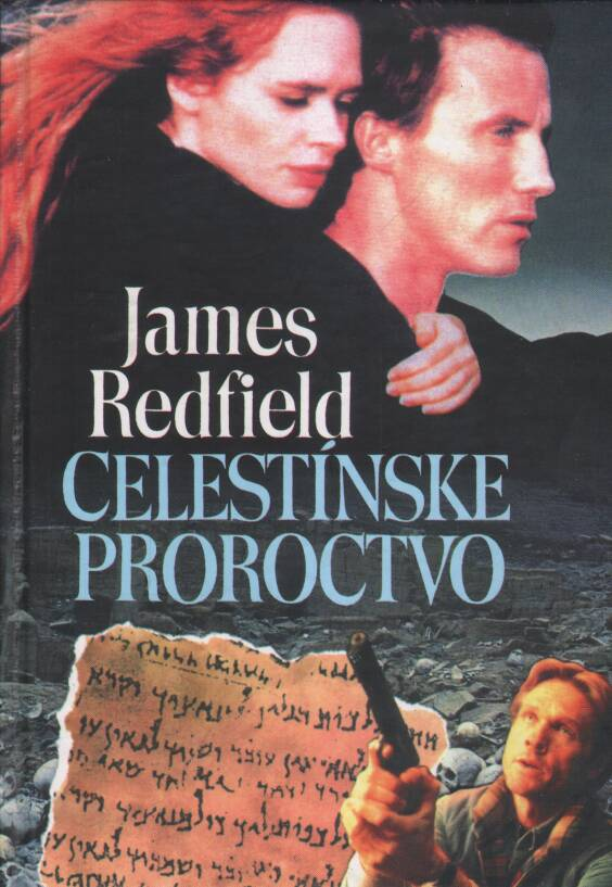Redfield James - Celestínske proroctvo