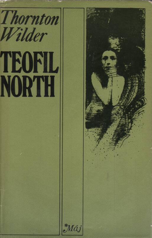 Wilder Thornton - Teofil North