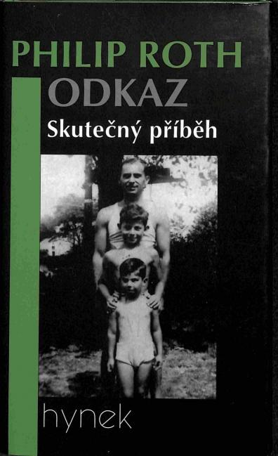 Roth Philip - Odkaz