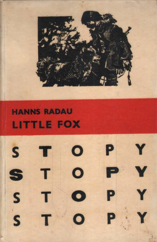 Radau Hanns - Little Fox