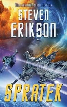 Steven Erikson - Spratek