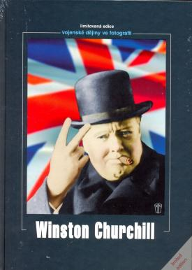 Jacques Legrand - Winston Churchill