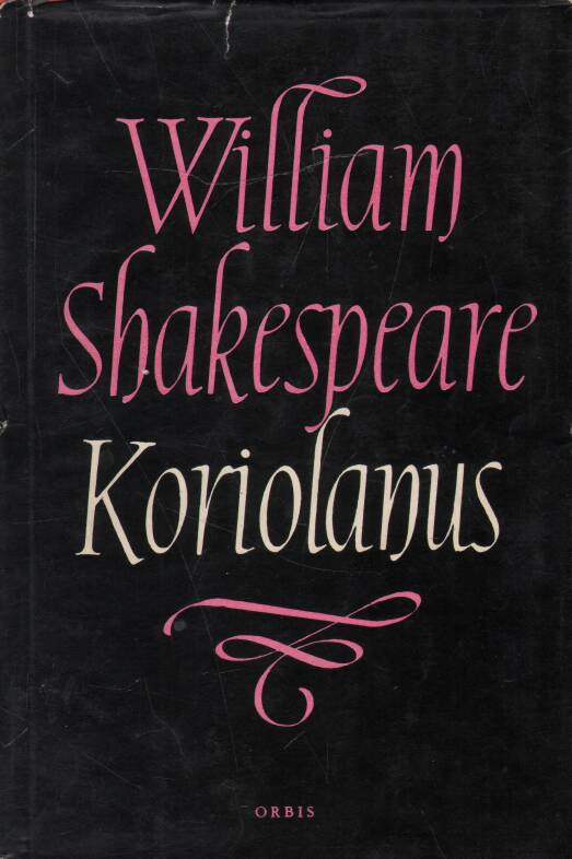 Shakespeare William - Koriolanus