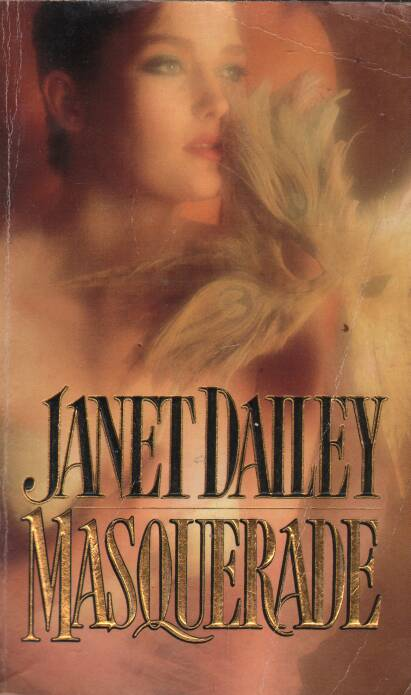 Dailey Janet - Masquerade