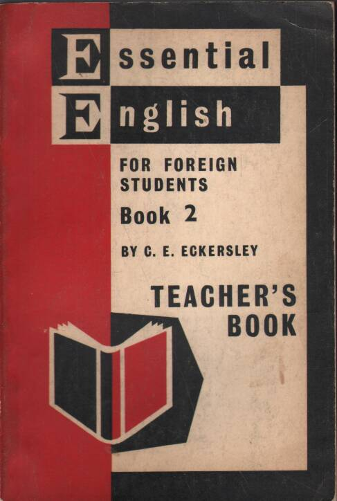 Eckersley E.C. - Essential English 2
