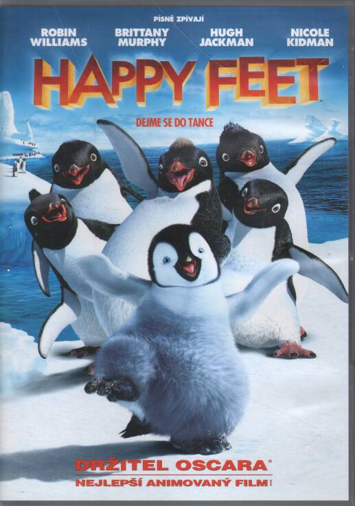 George Miller - Warren Coleman - Judy Morris - Happy Feet
