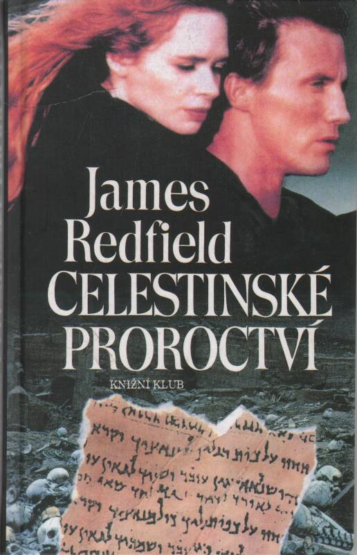 Redfield James - Celestínske proroctví