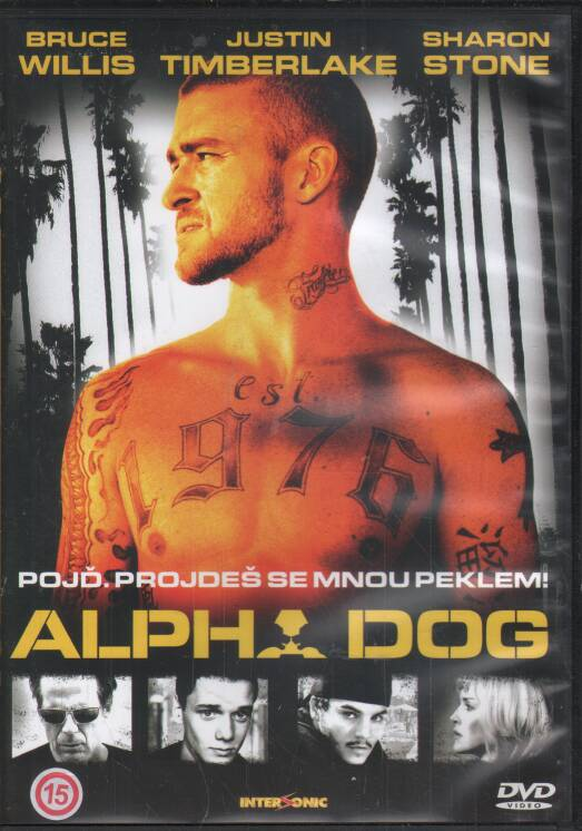 Nick Cassavetes - Alpha Dog