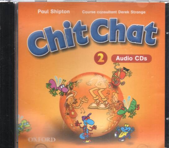 Paul Shipton - Chit Chat