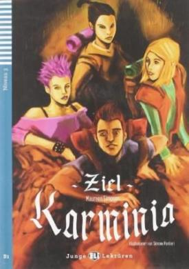 Maureen Simpson - Ziel Karminia CD (B1)