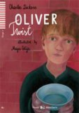 Charles Dickens - Oliver Twist (A1)
