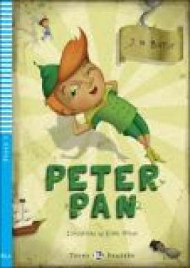 Barrie J.M. - Peter Pan - New edition with Multi-ROM ( A1,1)
