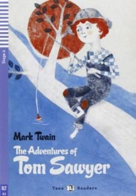 Mark Twain - The Adventure of Tom  Sawyer   CD (A2)
