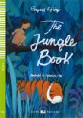 Rudyard Kipling - The Jungle Book   CD (A2)