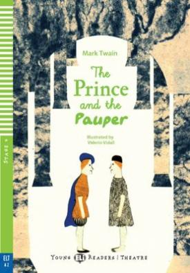 Mark Twain - The Prince and the Pauper (A2)