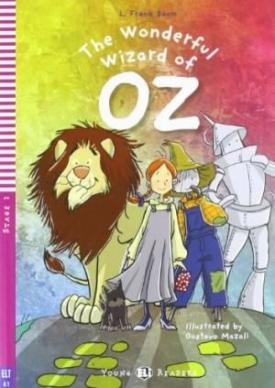 L. Frank Baum - The Wonderful Wizard of oz - New edition with Multi-ROM (A1)