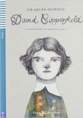 Charles Dickens - David Copperfield  CD (B1)