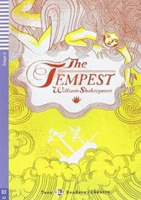 William Shakespeare - The Tempest (A2)