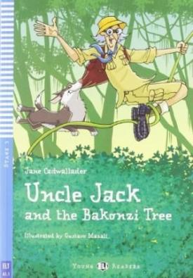 Jane Cadwallader - Uncle Jack and the Bakonzi Tree