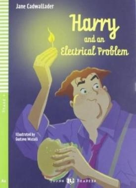 Jane Cadwallader - Harry and an electrical problem (A2)