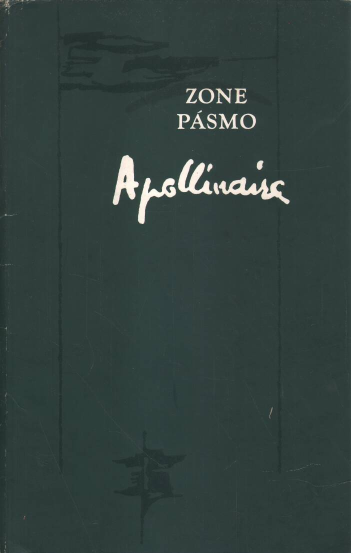 Apollinaire Guillaume - Zone pásmo