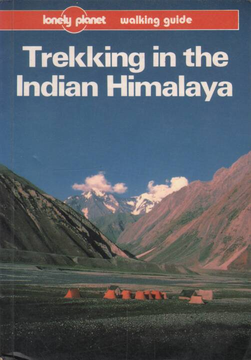 Weare Garry - Trekking in the Indian Himalaya