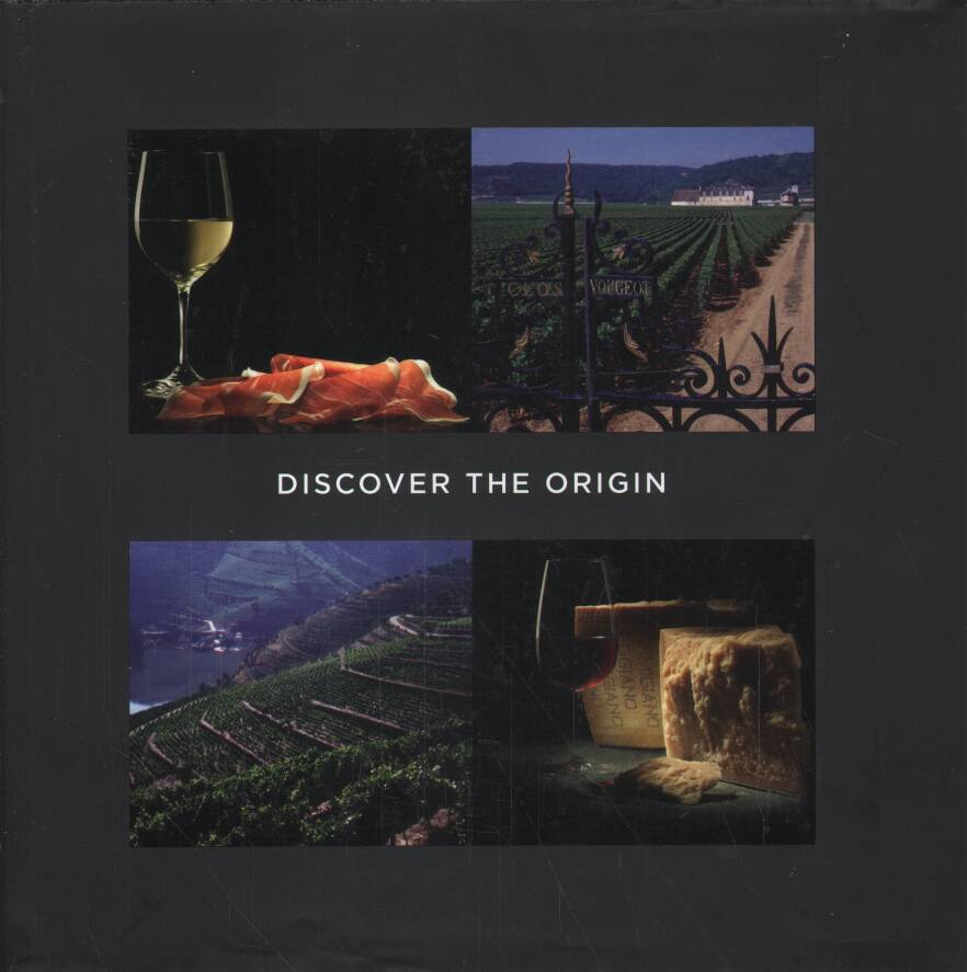 Neuvedený - Discover the Origin