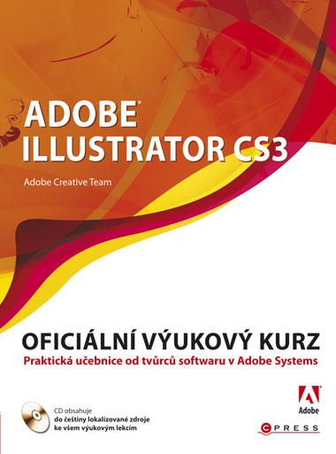 Adobe Creative Team - Adobe Illustrator CS3
