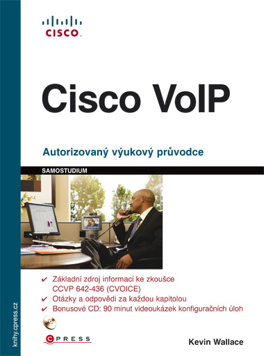 Kevin Wallace - Cisco VoIP