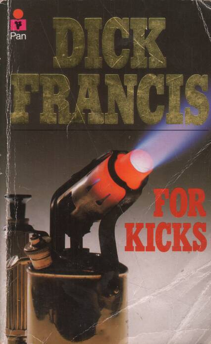 Francis Dick - For Kicks