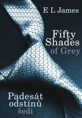 E L James - Fifty Shades of Grey: Padesát odstínů šedi