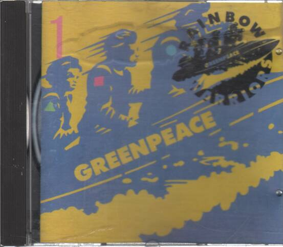 Various - Greenpeace