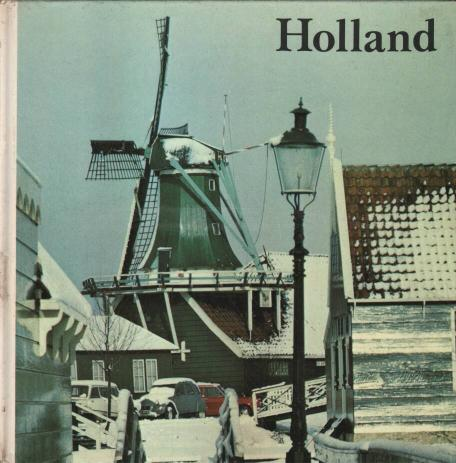 Kolektív - Holland