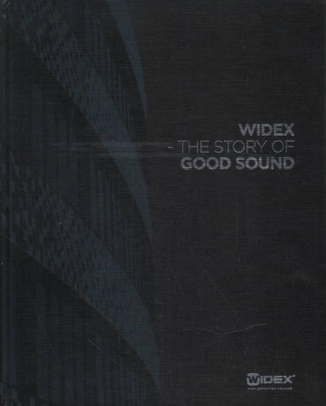 Mehlsen Jesper - Widex - The Story of Good Sound