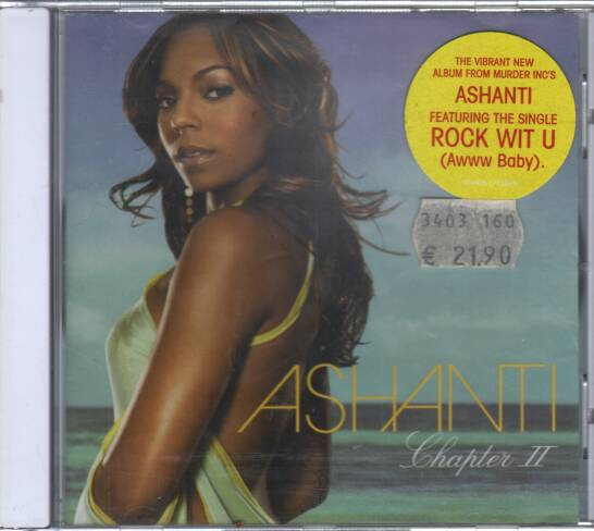 Ashanti - Chapter II.