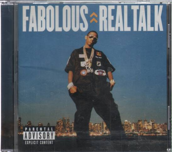 Fabolous - Real Talk