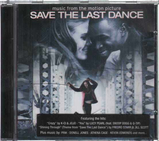 Various - Save the Last Dance