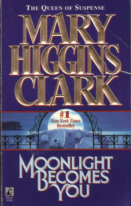 Clark Mary Higgins - Moonlight becomes You