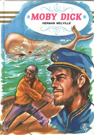 Melville Herman - Moby Dick