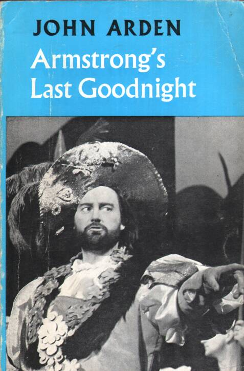 Arden John - Armstrongs Last Goodnight