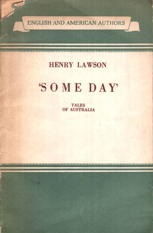 Lawson Henry - Some day