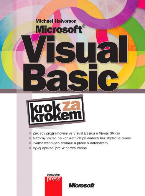 Halvorson Michael - Microsoft Visual Basic