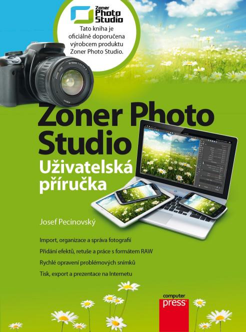Pecinovský Josef - Zoner Photo Studio