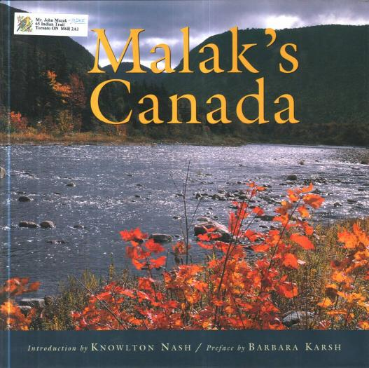 Nash Knowlton - Karsh Barbara - Malaks Canada